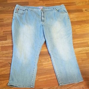 Woman Within Jeans Sz.30 WP